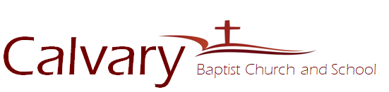 Calvary Baptist Church – Hollister, CA